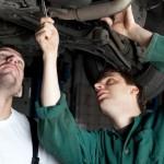 Afgekeurde auto verkopen t.b.v. autodemontage