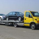 Auto verwijderen