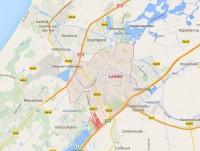 Autosloperij Leiden