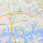 Autosloperij Schiedam haalt sloopauto's op